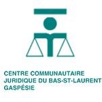 Centre communautaire juridique du Bas-St-Laurent-Gaspésie