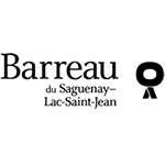 Barreau du Québec, section du Saguenay–Lac-Saint-Jean